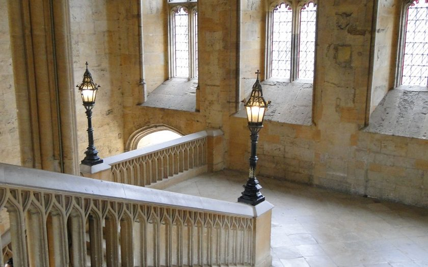 1 Harry Potter Stairway Christ Church_WEB