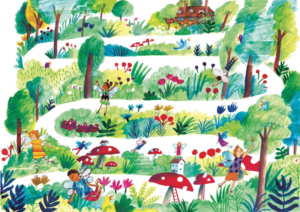Fairy Fair World at Watts Gallery