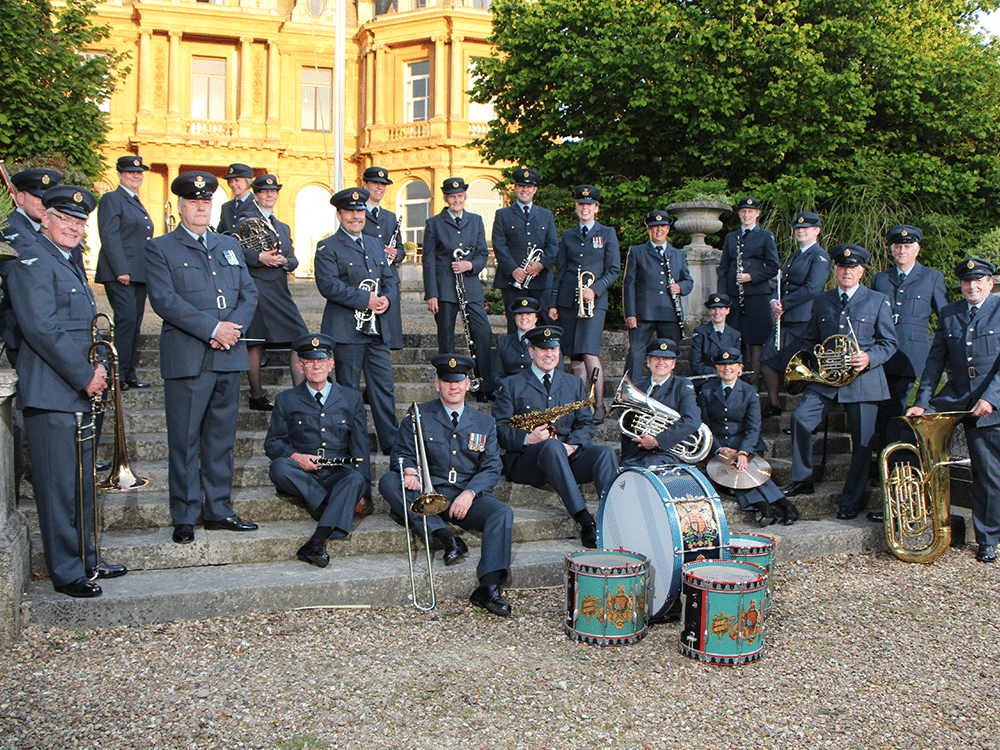 RAF Holton Voluntary Band