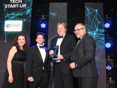 Tech Start-Up – Sponsored by Centerprise International ·  Aker Systems, Bicester