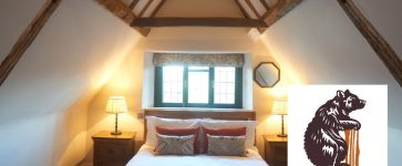 Win! Pub dinner & overnight stay
