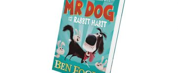 Win! Ben Fogle's new children's book