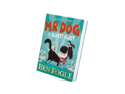 Ben Fogle Book WEB