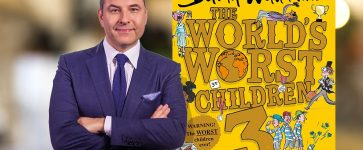 Win with Walliams