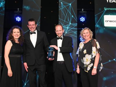 Epoq IT - Tech SME of the Year