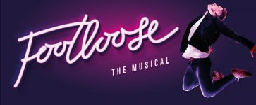 Win! Footloose Musical tickets in Aldershot