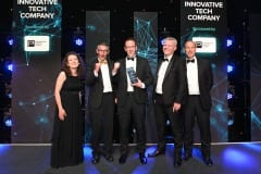 Innovative Tech Company — Sponsored by Penningtons Manches Cooper ·  HR Wallingford, Wallingford