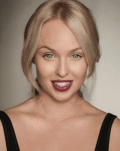 Jorgie Porter