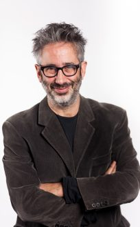 MLF2019 David Baddiel_author_pic