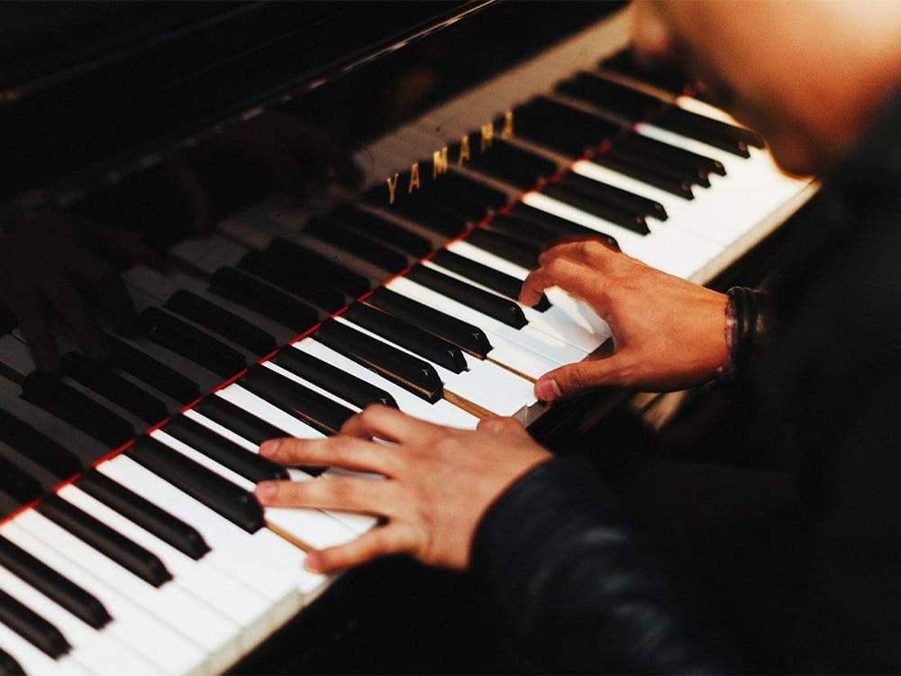 Music making day