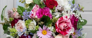 Win! A luxury bouquet worth £120
