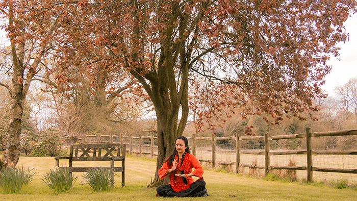 Shalini Bhalla Mindfulness