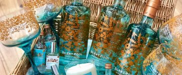 Win! A Silent Pool summer hamper