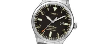 Win! A new TIMEX watch