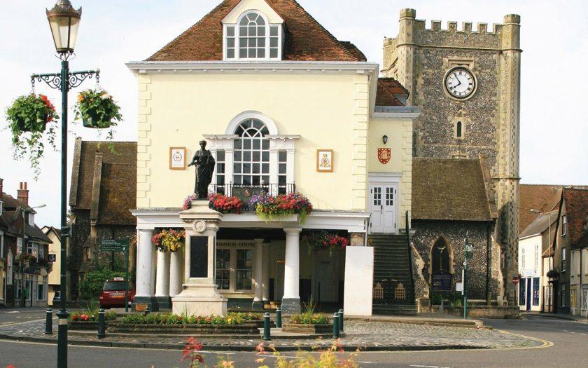 Wallingford Town Hall_WEB