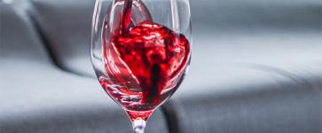 WIN! A wine tasting date