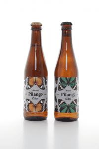 Pilango Cider drink