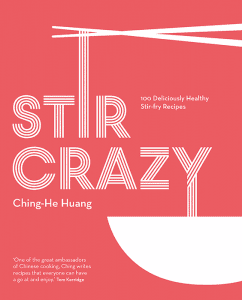 Stir Crazy by Ching He Huang