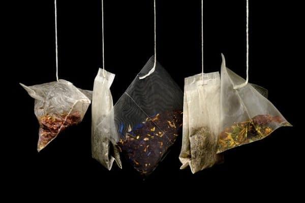 Tea bag question